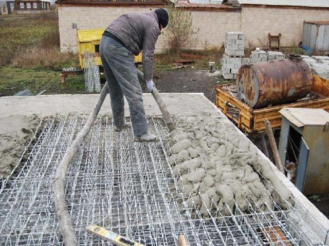 Бетон ашукино брусчатка из бетонных смесей